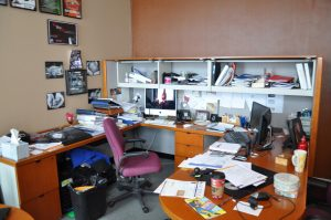Organize Your Office To Increase Productivity