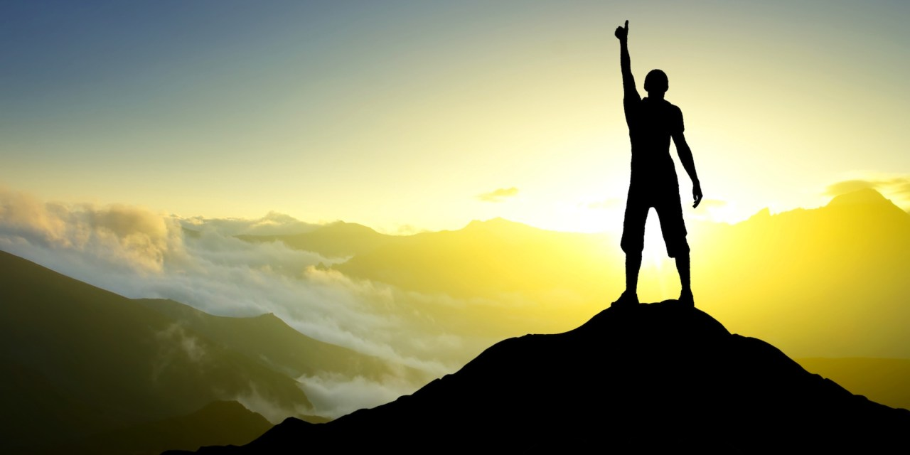 How Successful People Achieve Their Goals