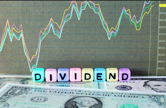 101 For Dividend Investing