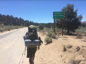 How Hiking 700 Miles Changed My View on Money