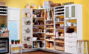 How Organizing Your Home Will Save You Money