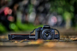Why To Get Camera Insurance