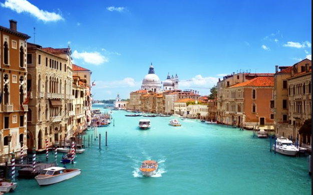 Save Money During Venice Trip
