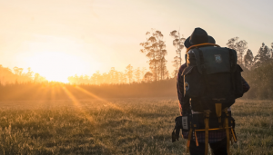 4 Ways to Save Money while Backpacking
