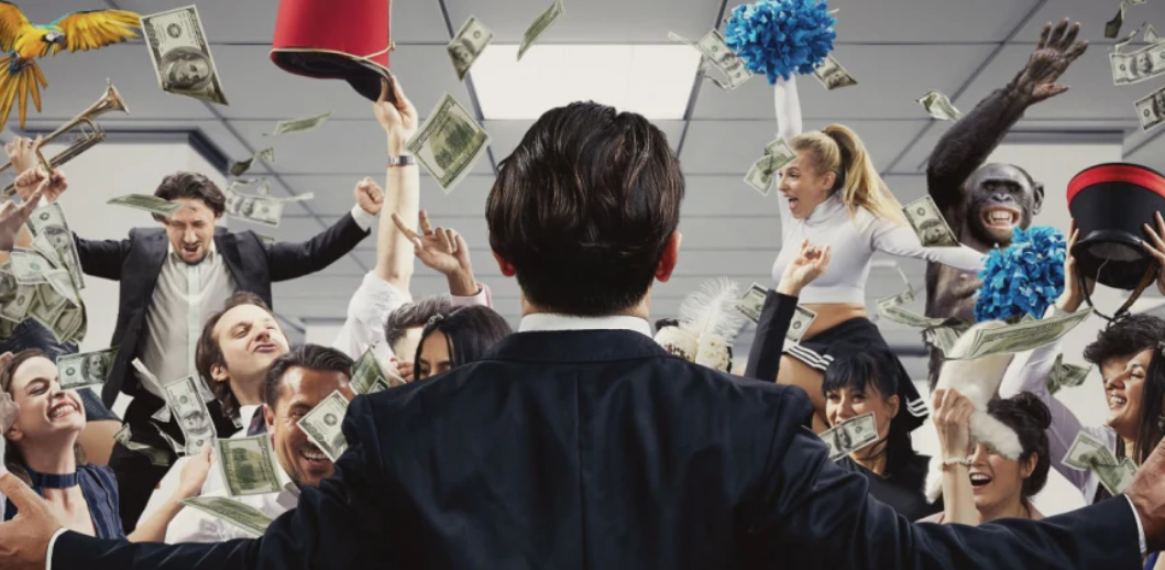 4 Great Films Inspired By the World of Finance