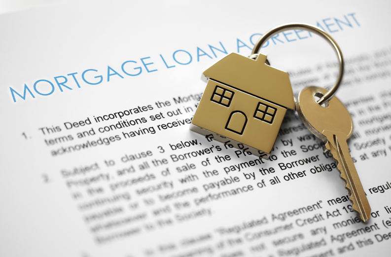How Mortgage Rates are Set and Its Impact on Your Finances