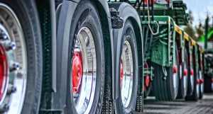 Methods for Finding Success in the Trucking Industry