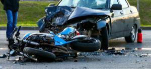 Motorbike Accident Claim
