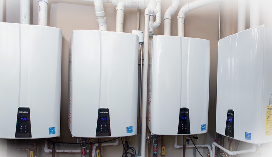 Does A Tank less Water Heater Save You Money