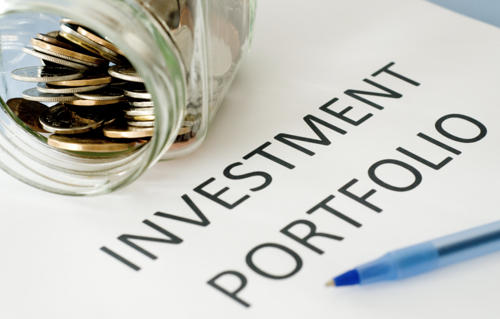 How To Set Up An Investment Portfolio