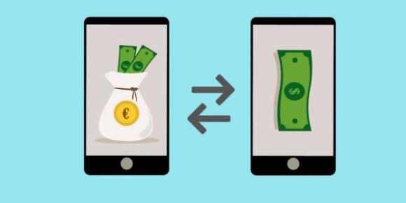 6 Money Transfer Apps for 2021