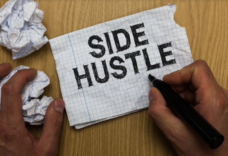 7 Side Hustle Ideas To Make Money In 2021