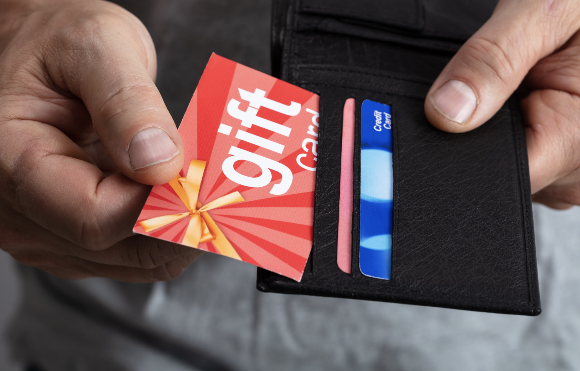 How To Make The Most Out Of Unused Gift Cards