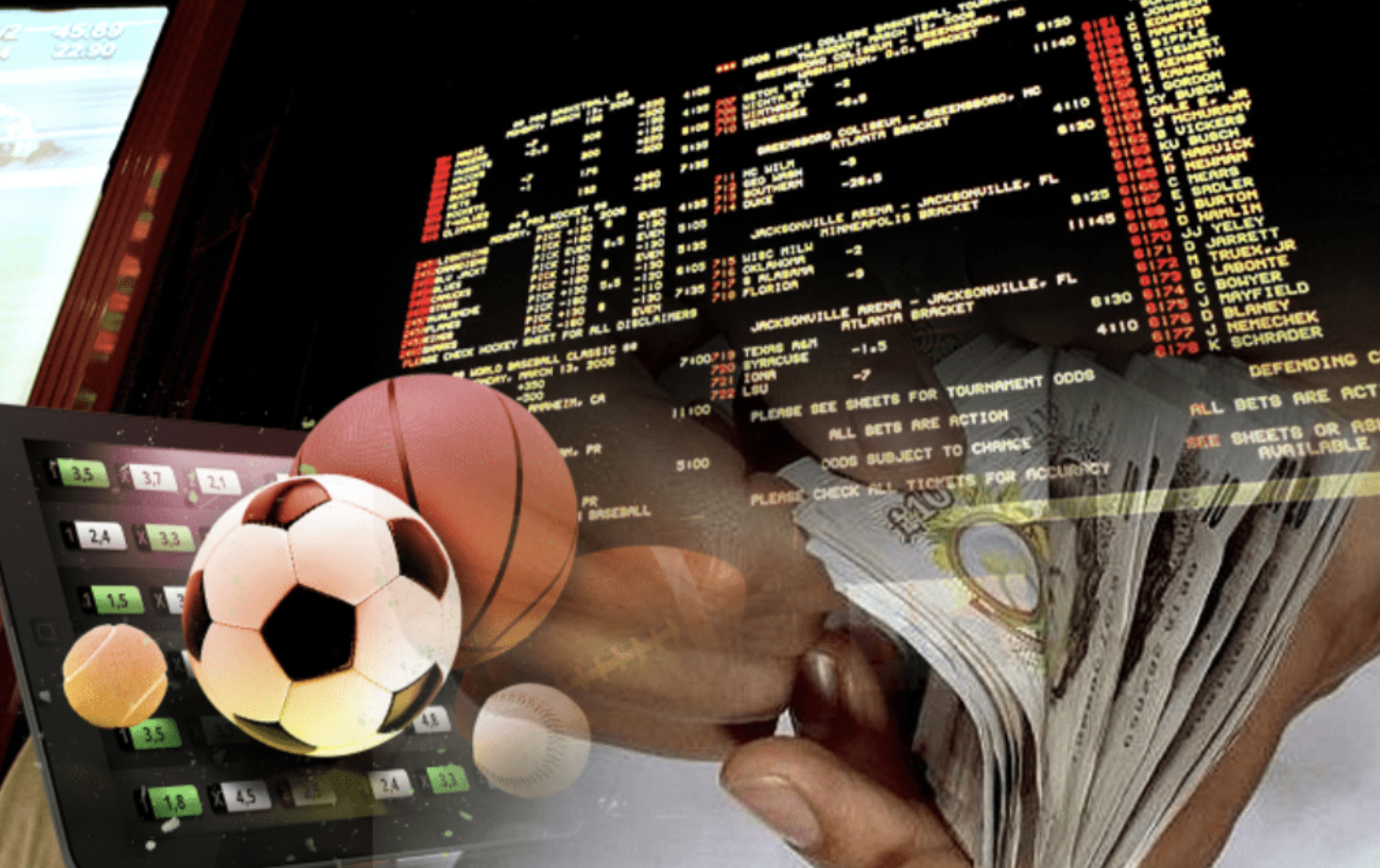 How To Earn Extra Income From the Games and Sports Industry