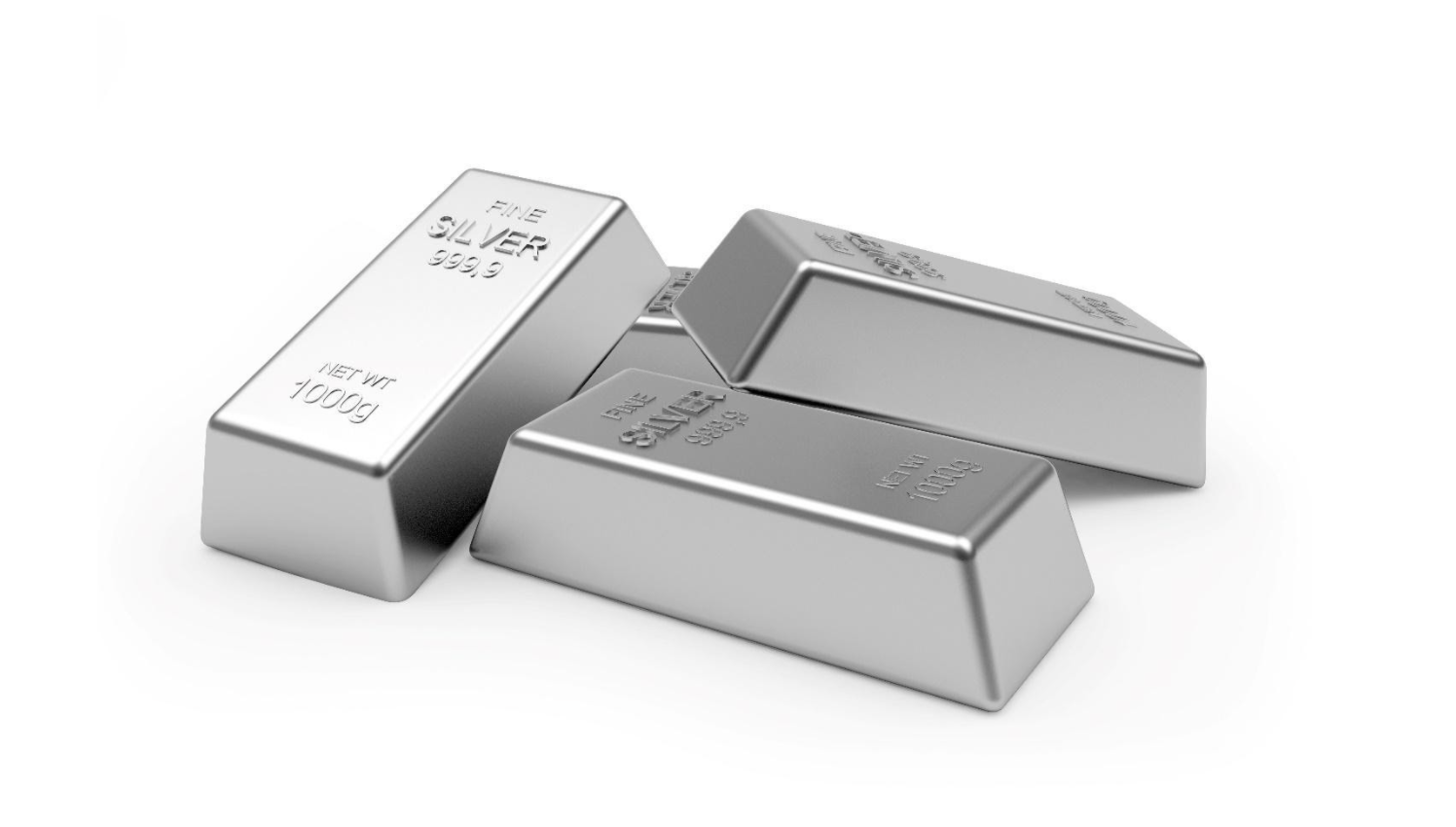 The Value of a 100 oz Silver Bar